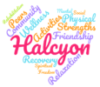 Halcyon Activity Center Logo