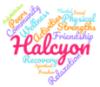 Halcyon Activity Center Logo